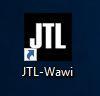 JTL-Wawi Startbutton